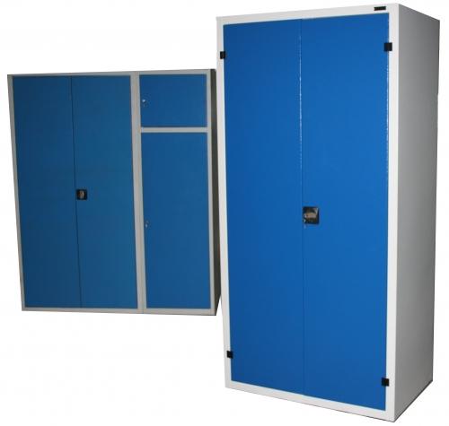 S/N/09 -  szafa narzędziowa na obciążenie szuflad 100 kg