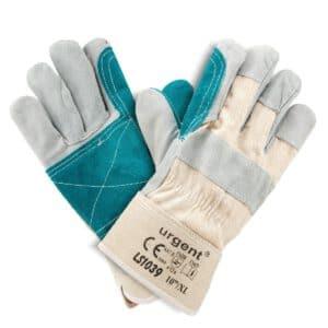 Rękawice skórzane LS 1039_AB – Urgent