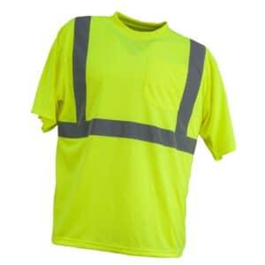 Koszulka T-shirt YELLOW URG-HV-PAM-PB23 – Urgent