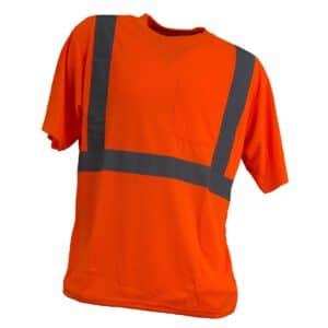 Koszulka T-shirt ORANGE URG-HV-PAM-PB23 – Urgent